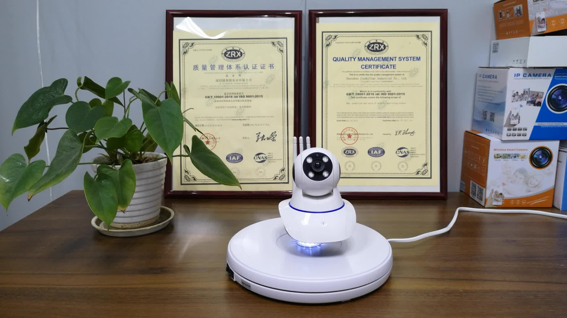 New arrival 1080p wifi wireless 4G security camera with sim card
