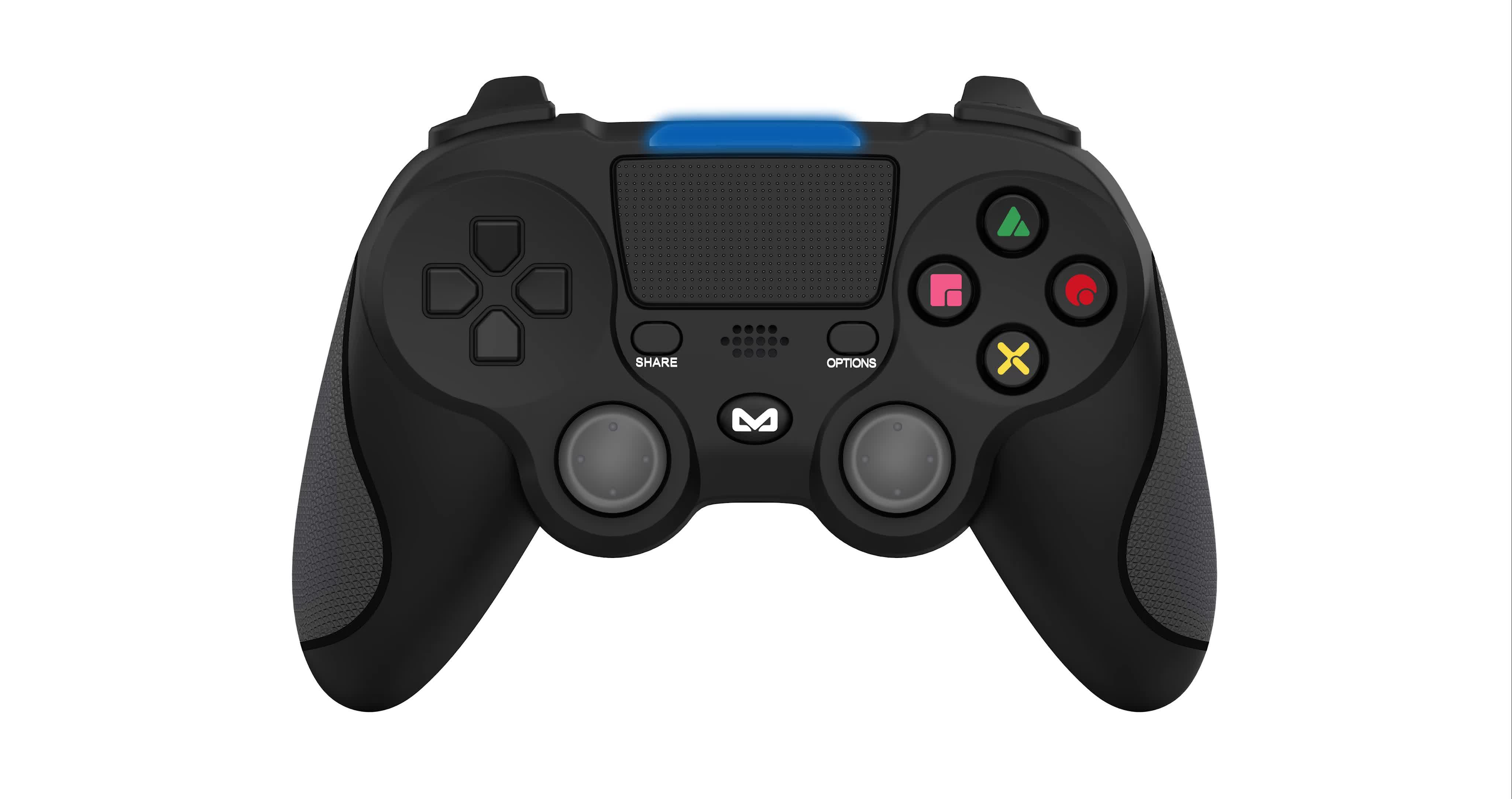 Le plus récent contrôleur de jeu sans fil manette de jeu pour Console de Jeu Accessoires
