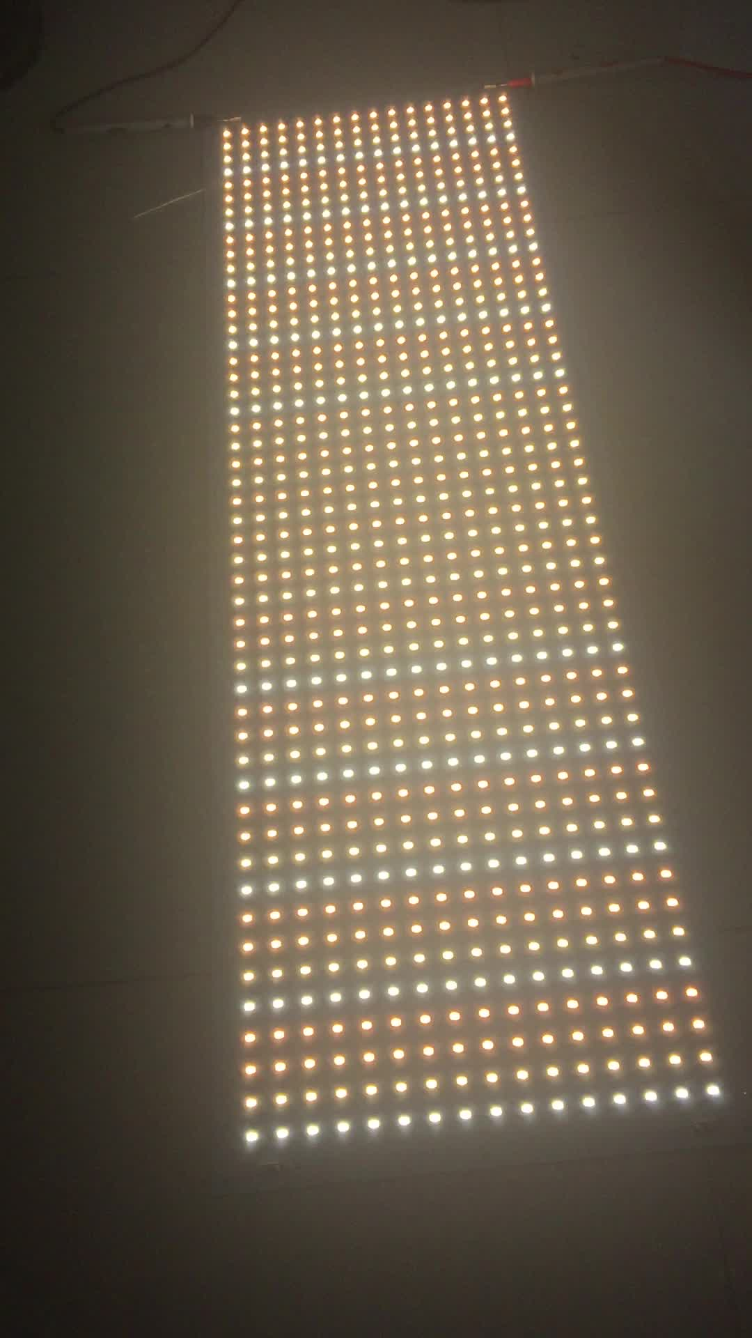 Samsung Lm561c Lm301b Full Spectrum Led Panel Grow Light