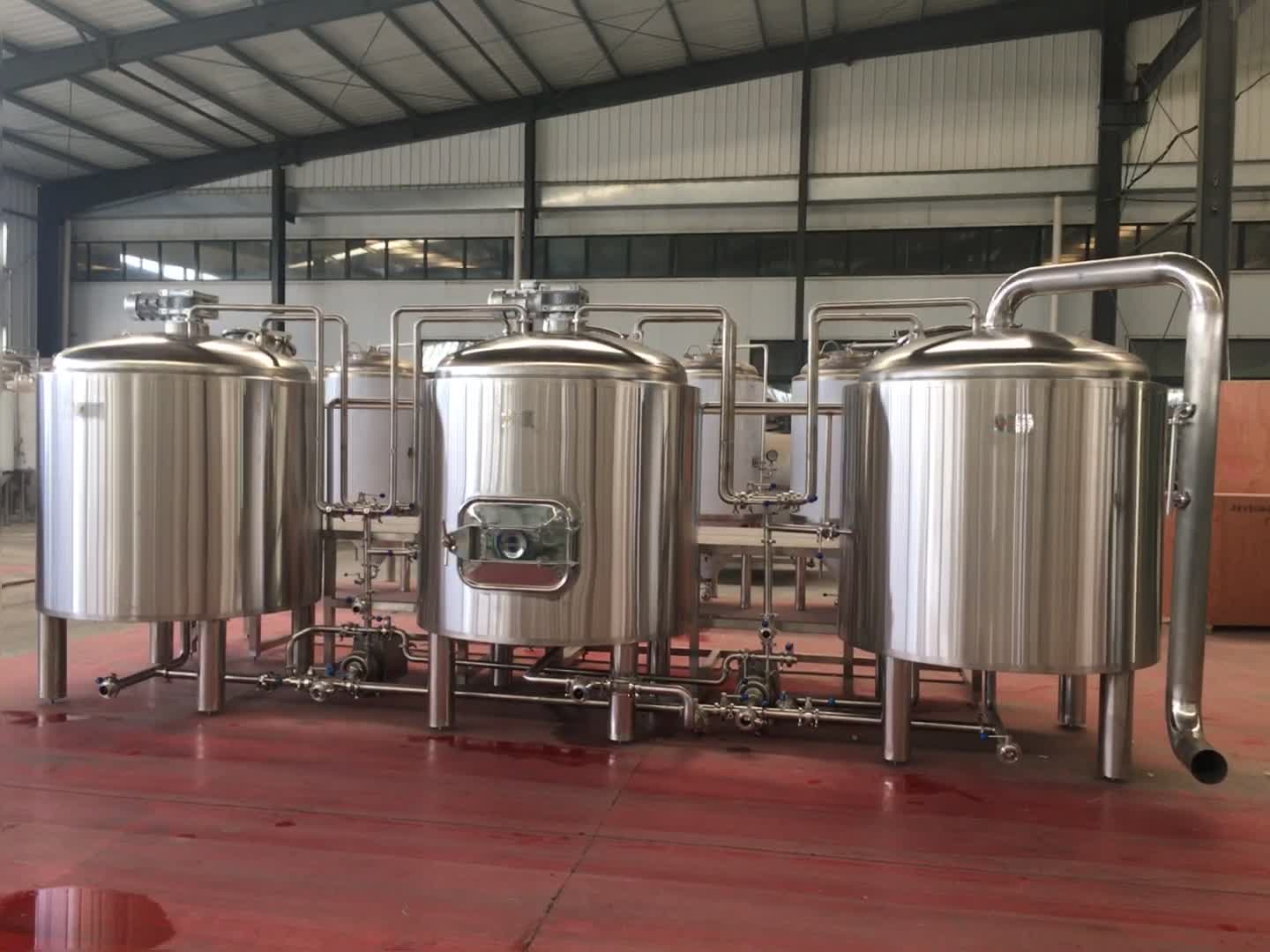 Craft Beer Brewery Equipment,Micro Brewery Equipment for brewing