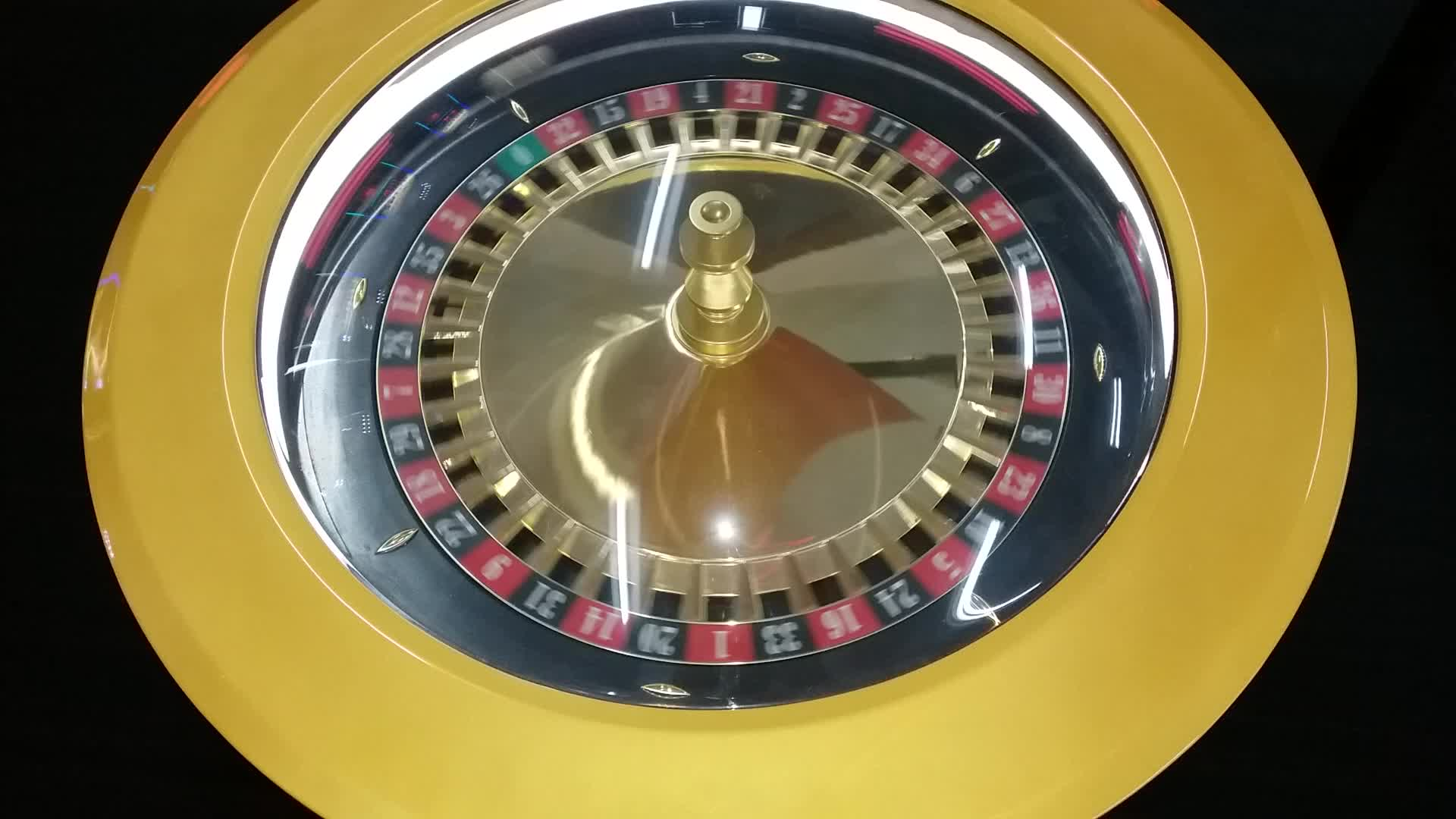Luxe casino apparatuur 8 spelers casino roulette wiel video game machine prijs