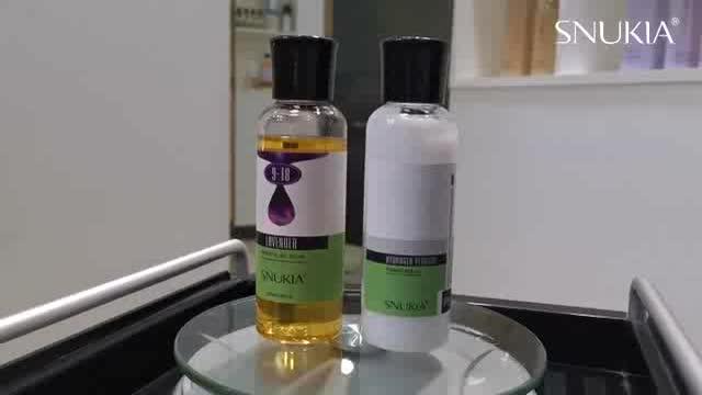 New Essential Oil Dyeing Ammonia Free Hair Dye Ammonia Free Hair Color