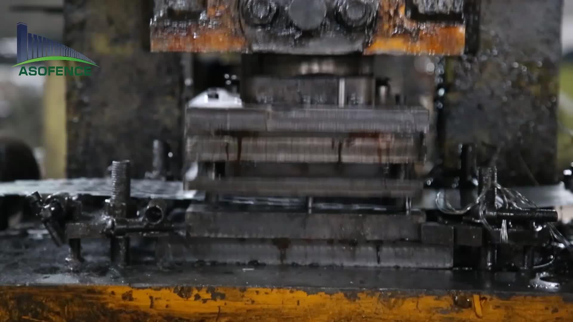 bt022 450mm spoel diameter concertina scheermes prikkeldraad