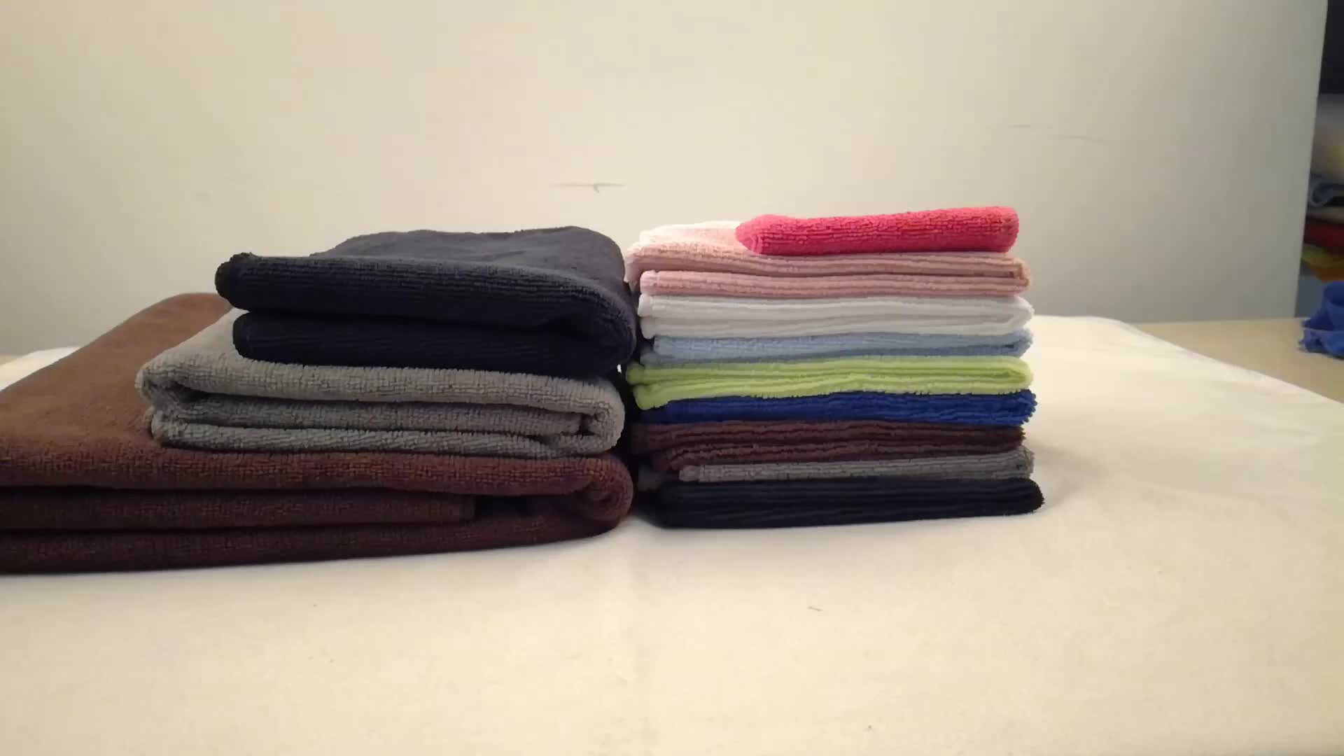 Sinland Ultra Absorbent Fast Drying Sports Travel Towels Bath Sheet