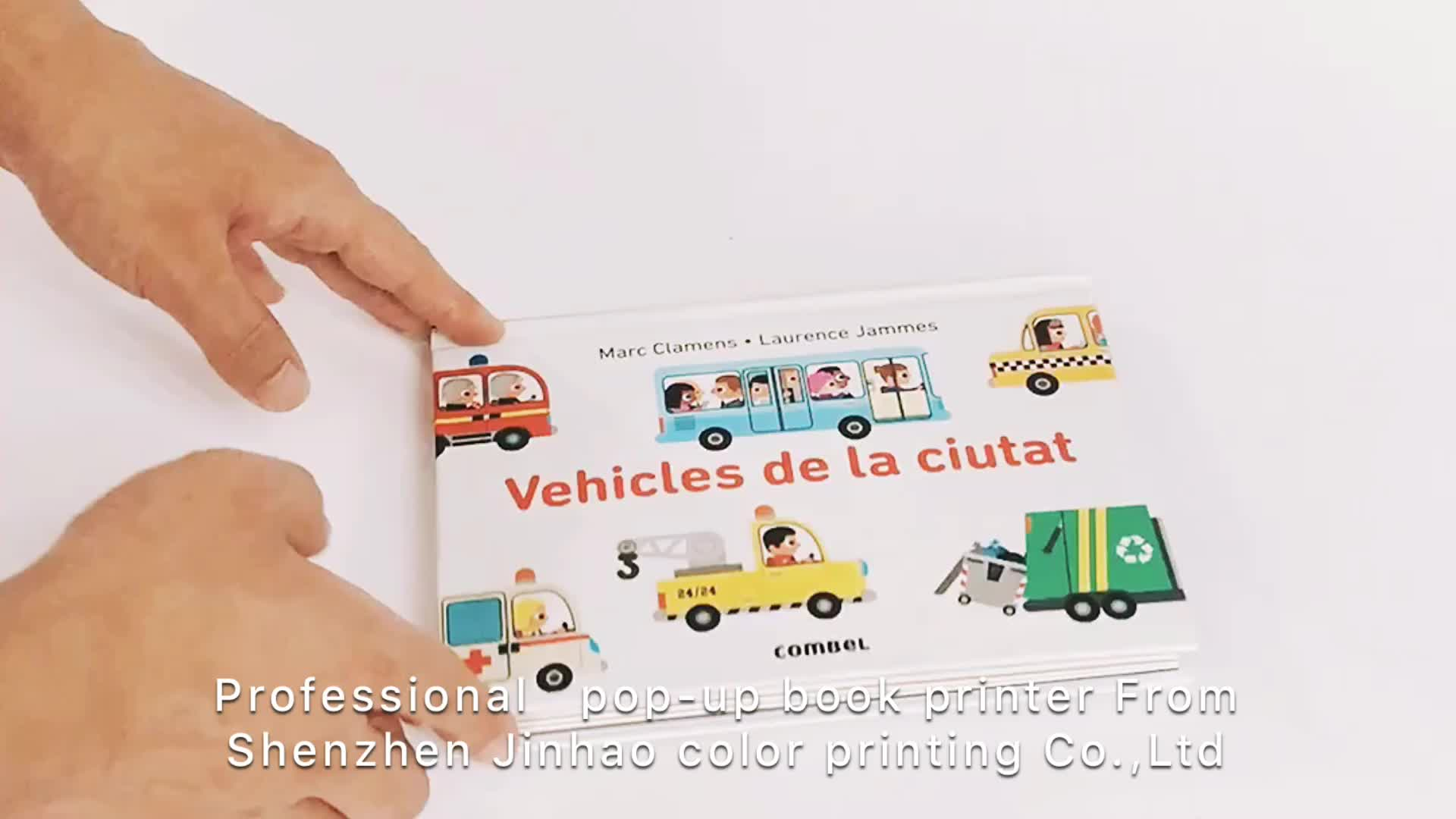 Hardcover Pop Up Books Printing For Kids With Rubber Band - Buy Pop Up  Books,Hardcover Pop Up Books,Pop Up Books Printing For Kids Product on