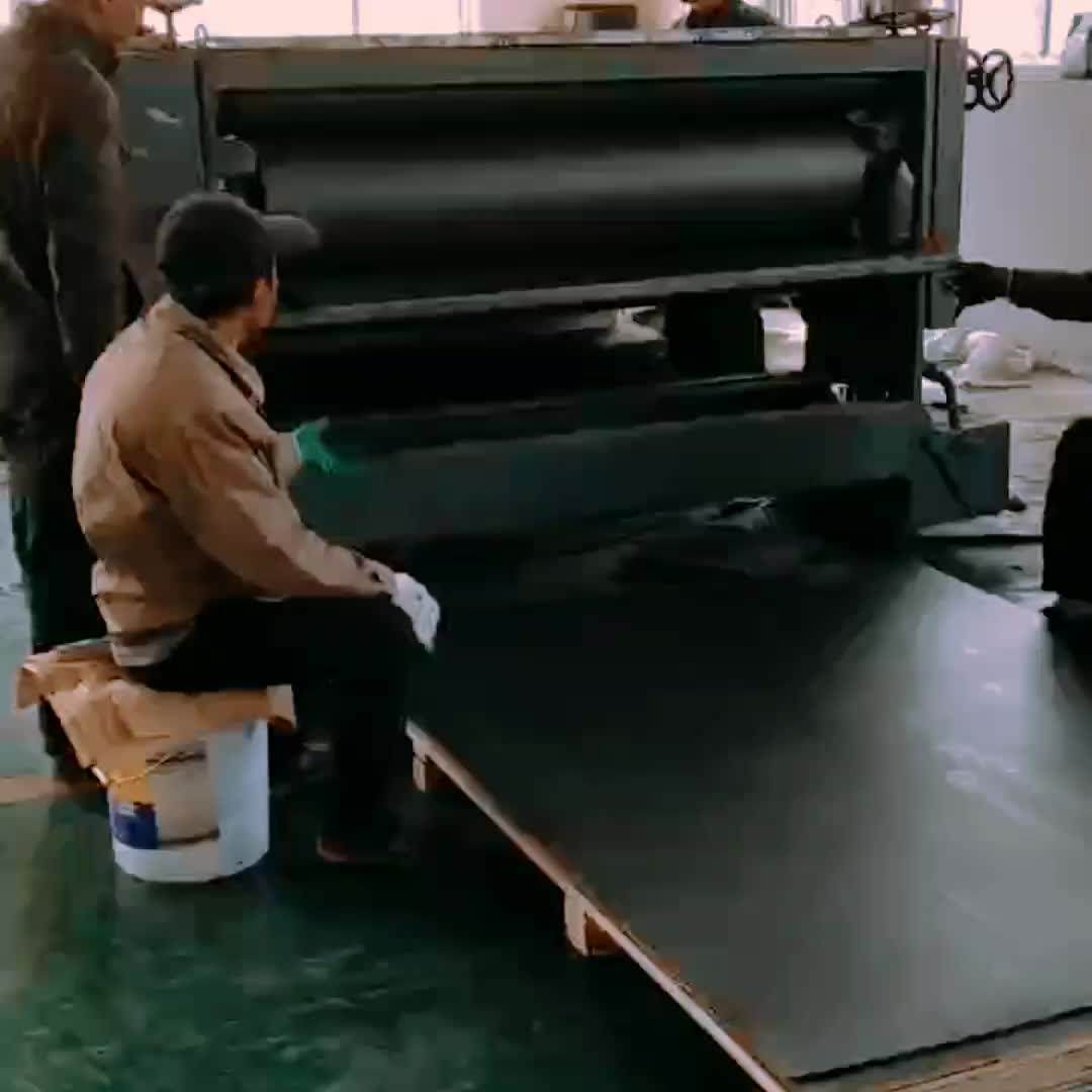 Aohong  Joint sheet with wire mesh ,graphite coating gasket sheet