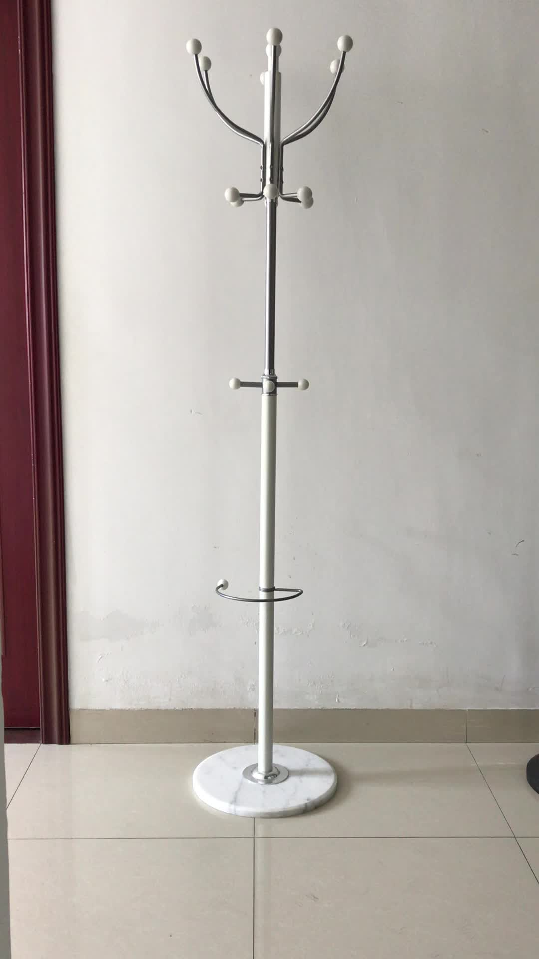 Wholesale Wrought Coat Hanger With Iron