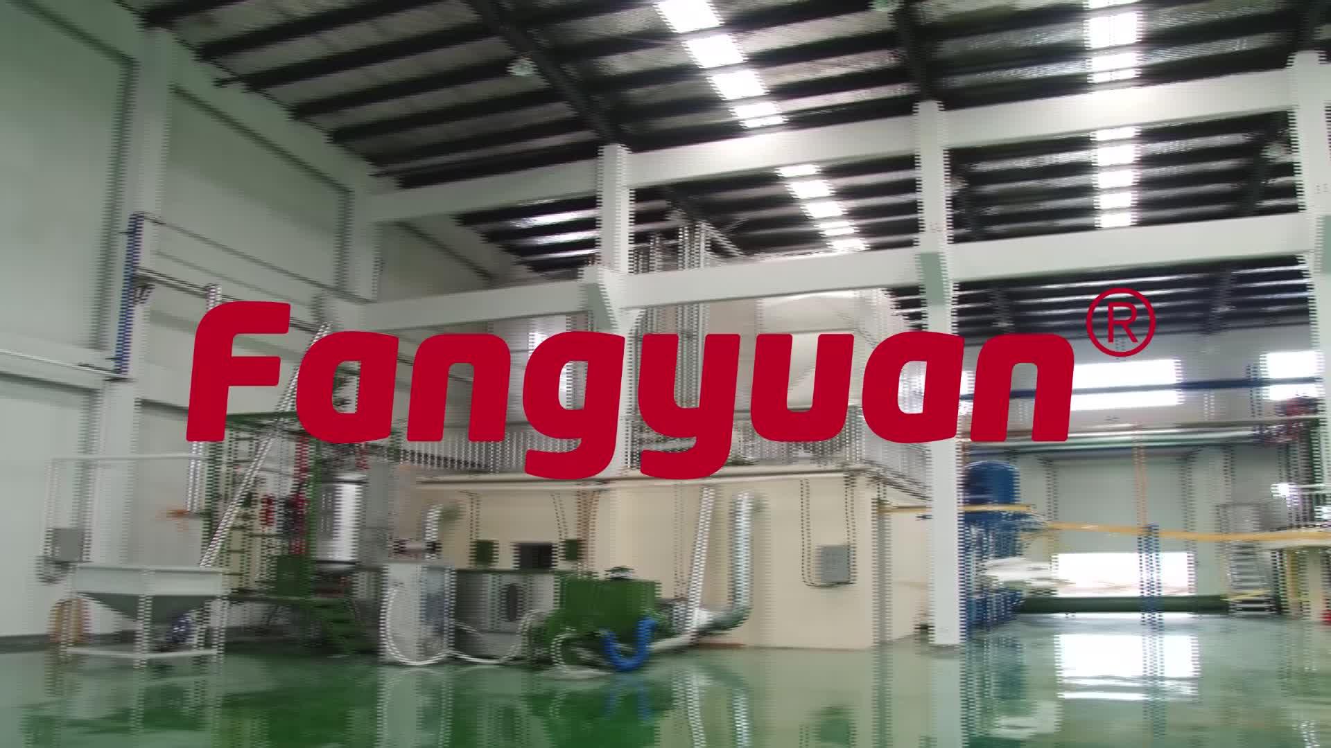 Fangyuan वैक्यूम पैकेजिंग polystyrene परिवहन polystyrene सुरक्षात्मक बक्से फोम बनाने उत्पादन लाइन मशीनरी