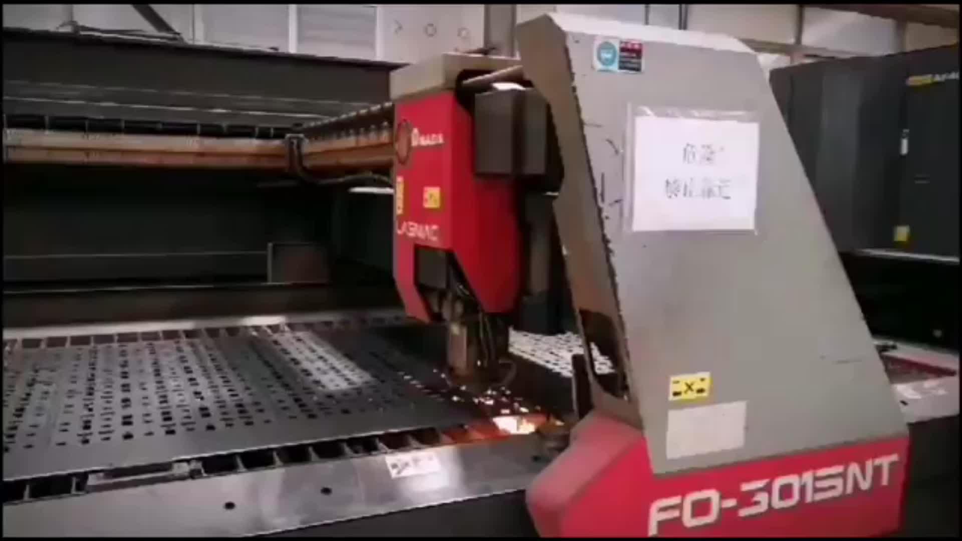 卸売価格新製品カスタム金属エンクロージャ中国製