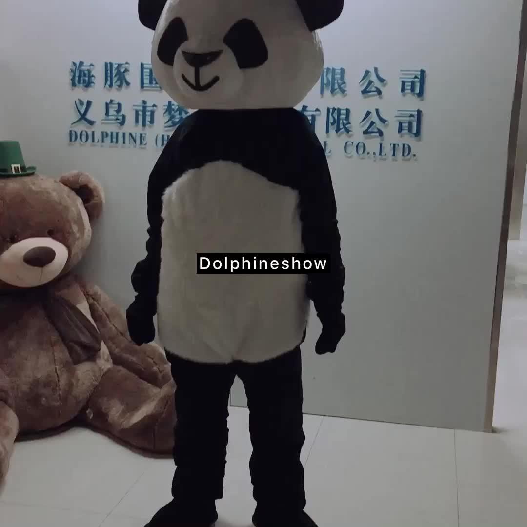 Taman Kebun Binatang Anak-anak Bersenang-senang Mewah Yang Berbeda Hewan Penguin Maskot Kostum Tiger untuk Karnaval