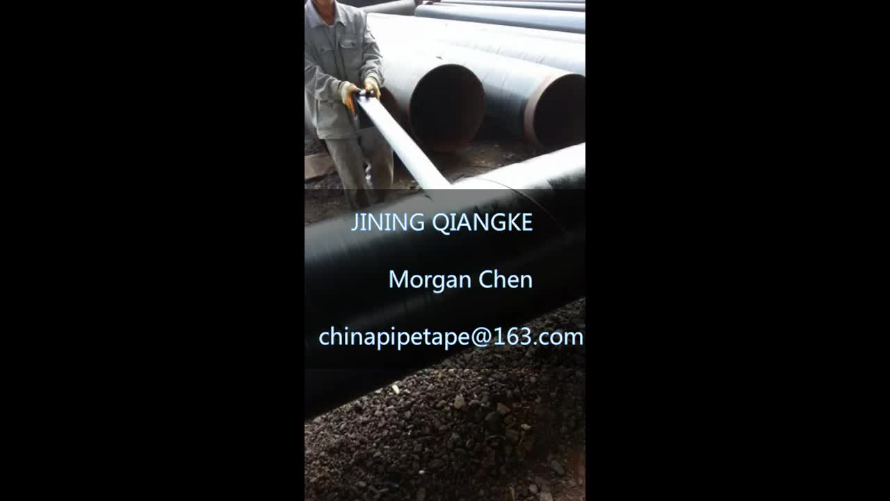 PVC Protection Pipe Coating Wrapping Tape