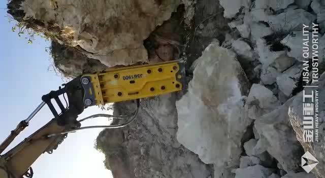 good quality manufacturer price dongyang hydraulic breaker