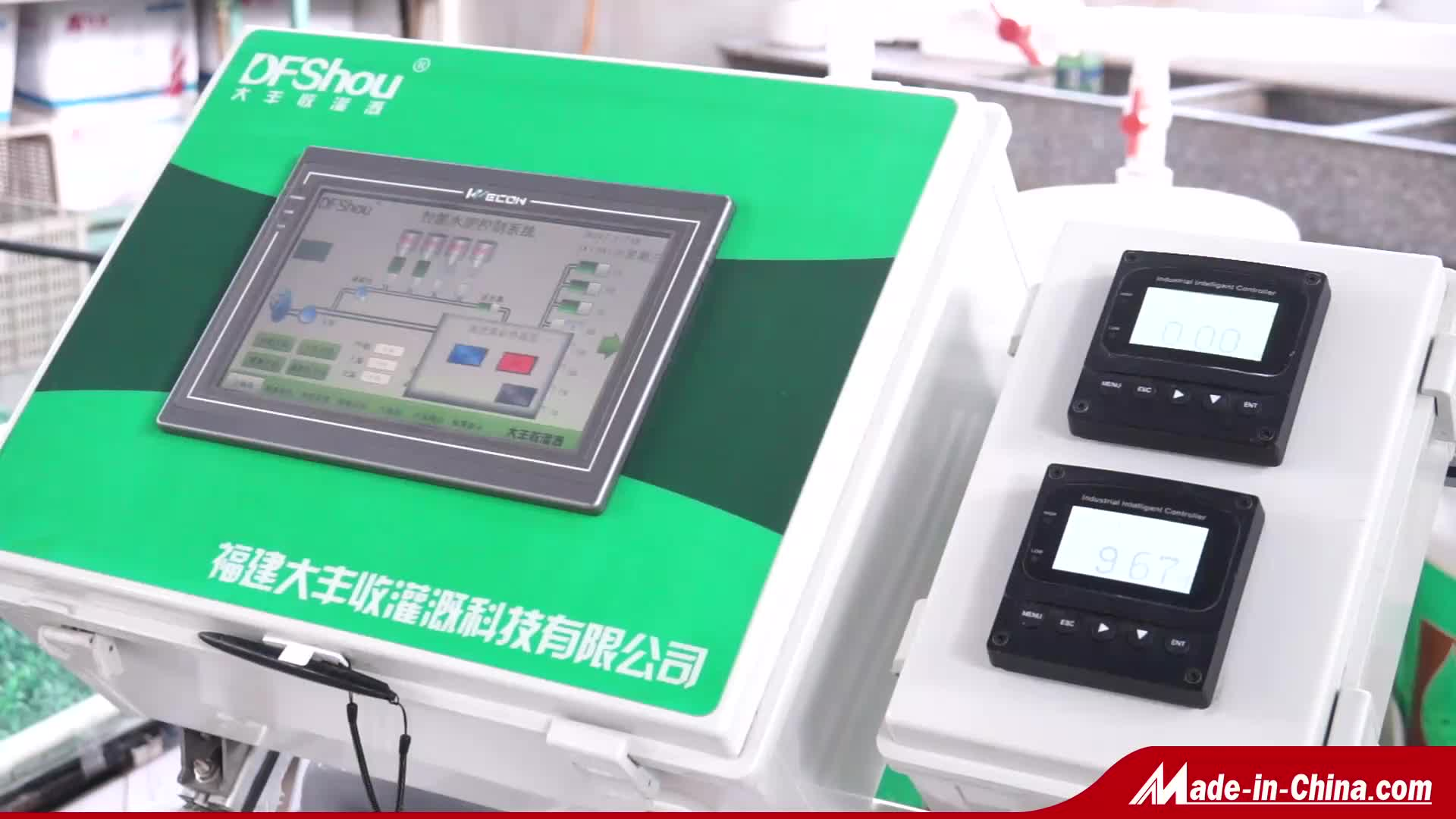 Chinese wholesale distributors water irrigation control system automatic watering system for plant