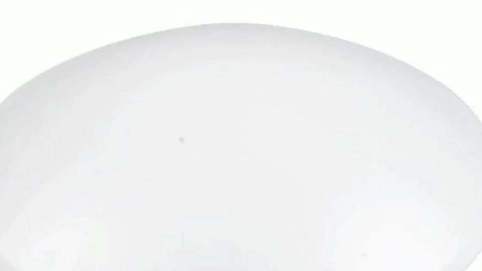 Made in China 4W 7W 12W 18W Microwave motion sensor LED ceiling light for aisle and corridor