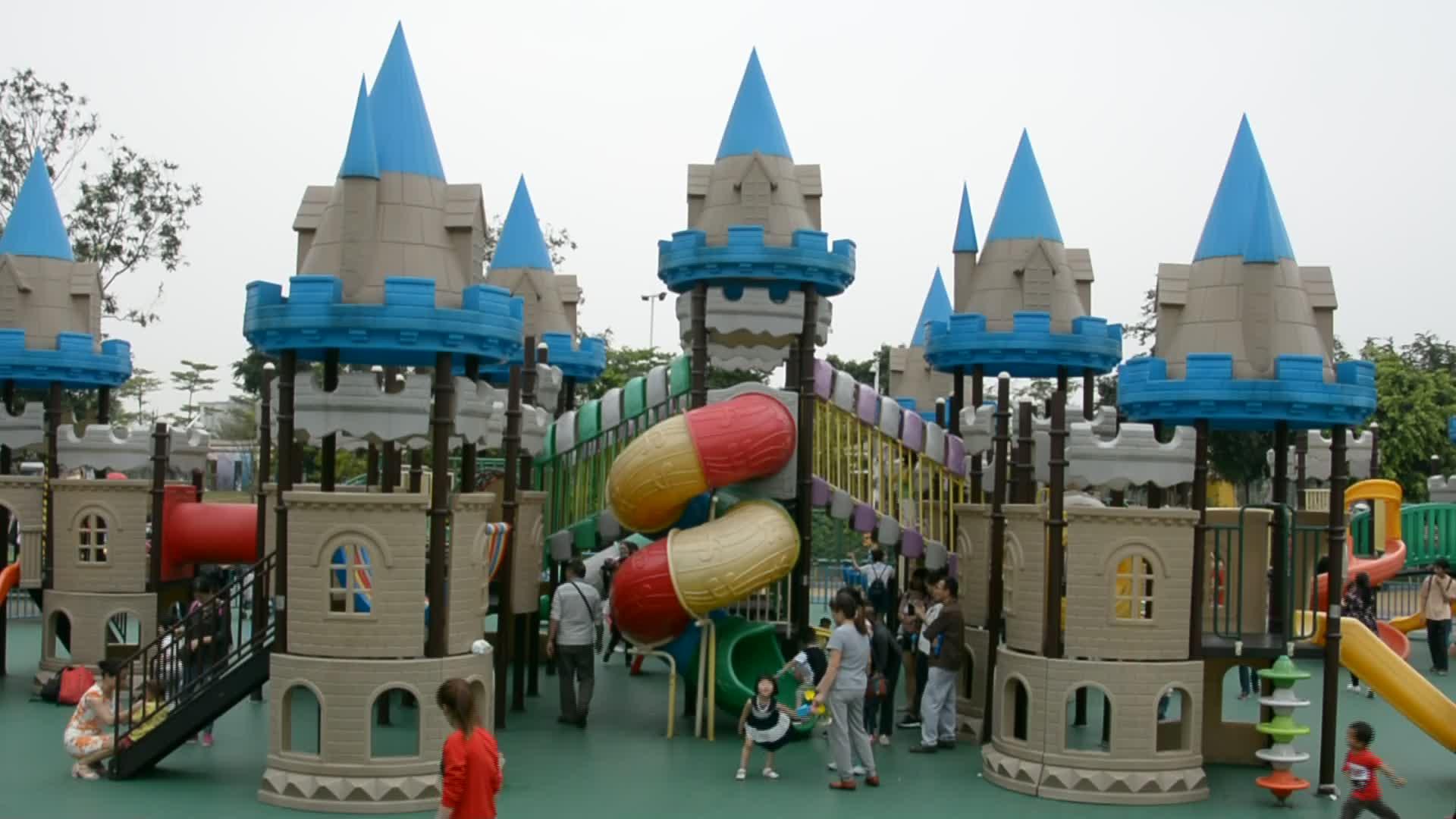 plastic toys kids outdoor pirate ship playground, outdoor playground equipment