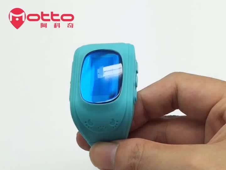 Wholesale Kids GPS smart Watch Y3 with GPS Wifi Triple Positioning Dual-way Call