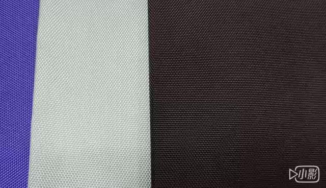 Hangzhou Manufacturer 100% Polyester Material 1680 Denier Oxford Fabric With PVC Coating