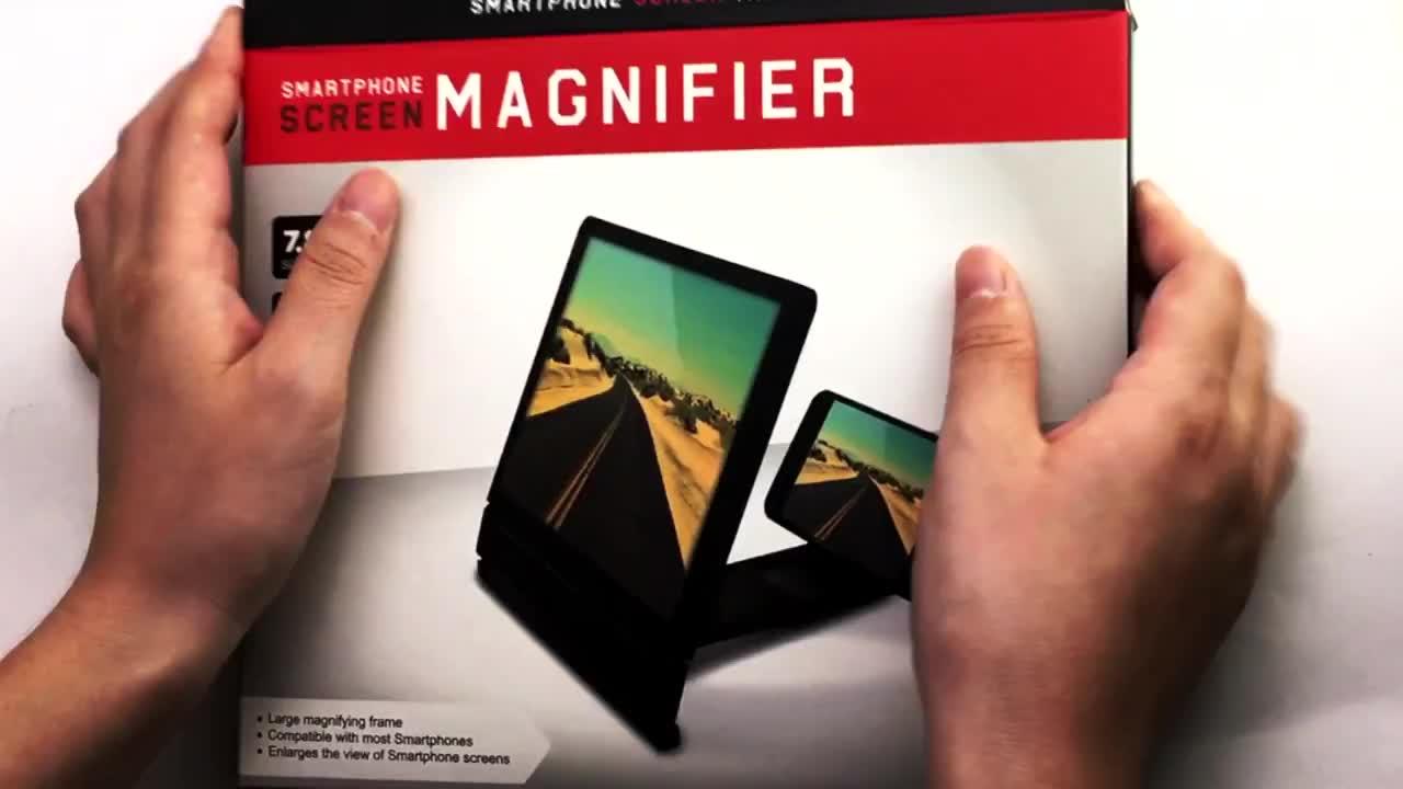 مكبر شاشة هاتف محمول 3D بسعر الجملة