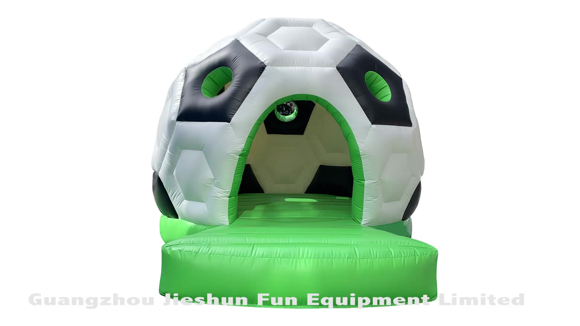 2019 new design Inflatable UFO Bounce Houses For kids bouncy castle for sale