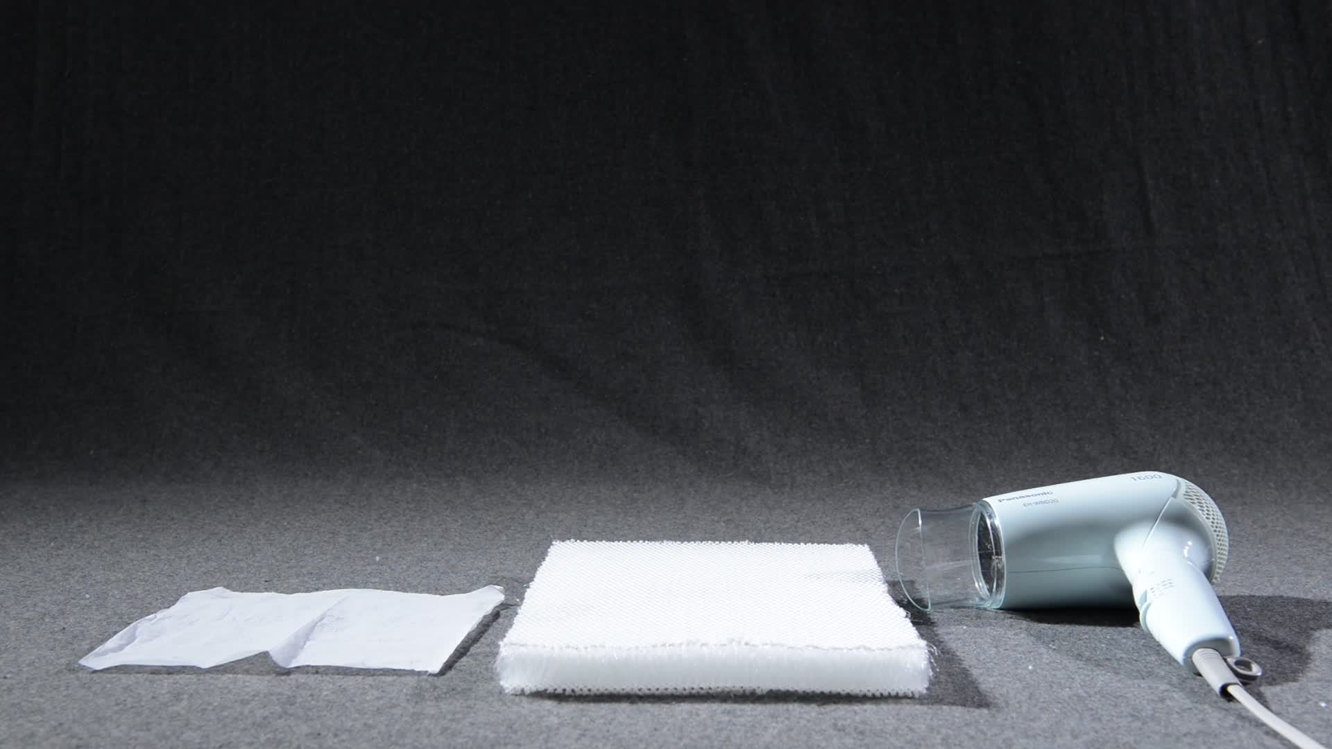 エコテックス認証経編 3D 空気メッシュクッションマットカバーベビーヘッド整形枕カバー