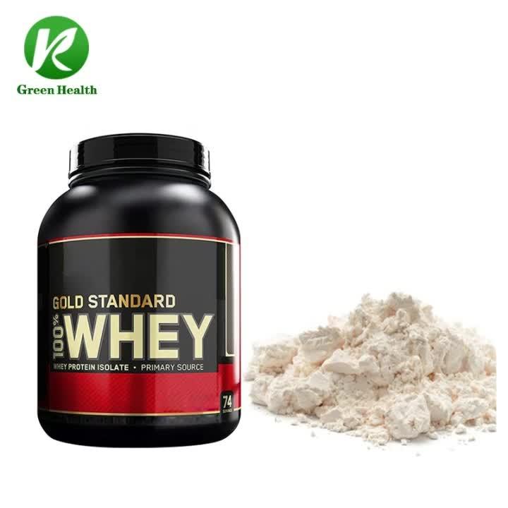 Optimum Nutrition 100% Whey Protein Powder  all flavor Gold Standard ON