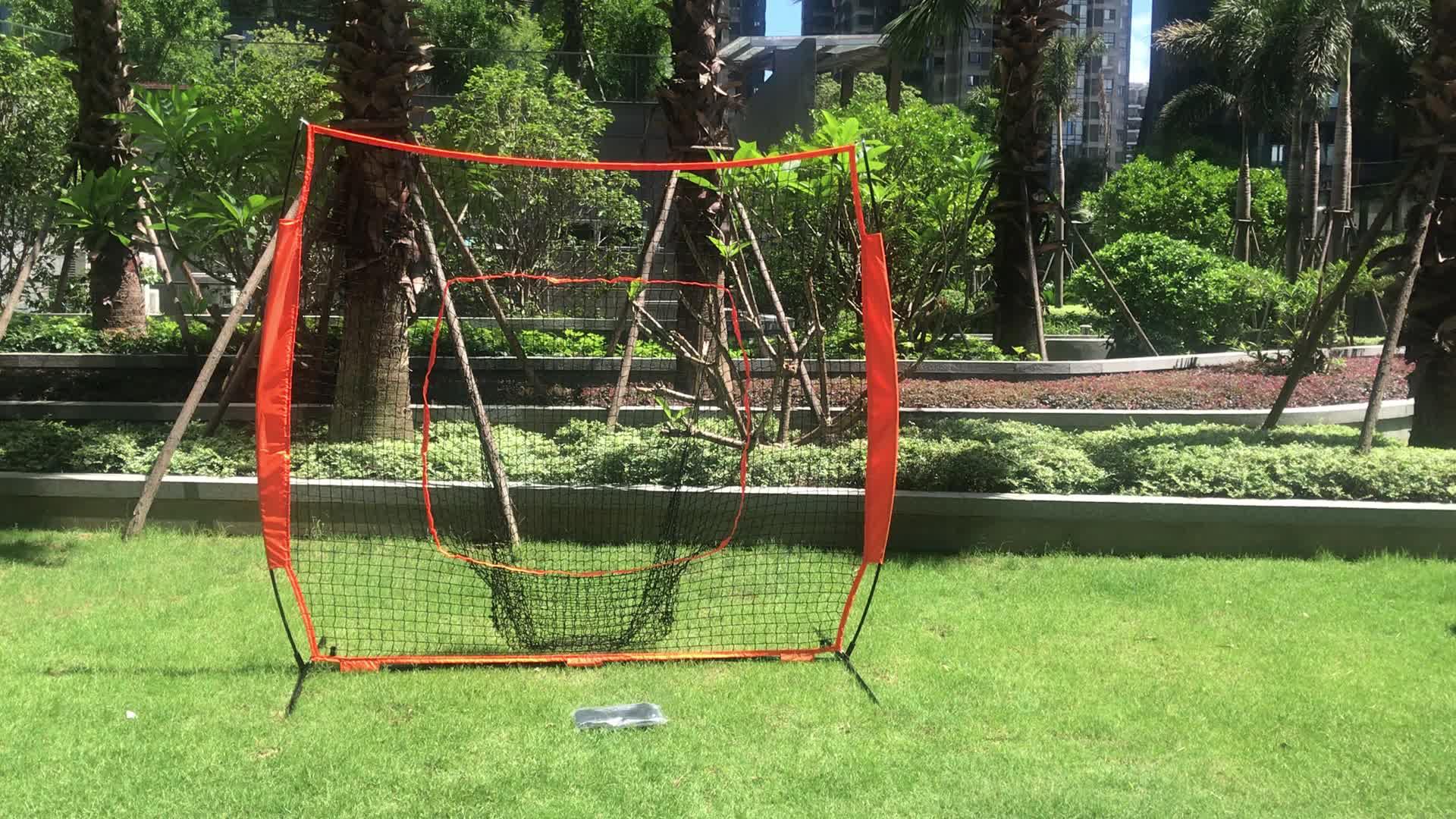 7x7 softball Slaan praktijk netto voor koop