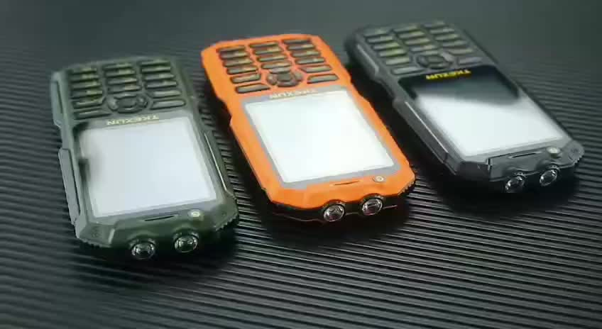 Q8A mobile phone 3.0 inch  screen Original cheap rugged phone with keypad
