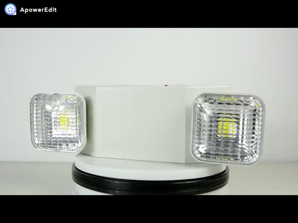 Lumière d'urgence professionnelle LED, nouveauté 2020, chine NO.1