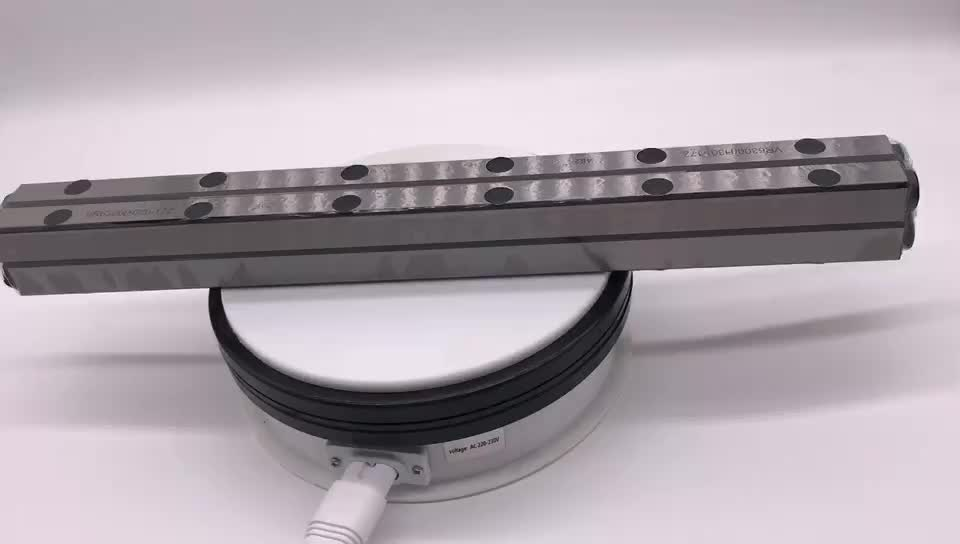 High precision  cross roller double  linear guide  VR1-20X5Z