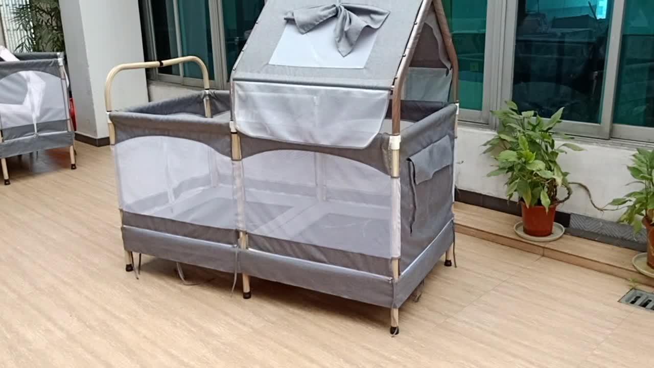 I nuovi capretti di disegno mini bungee trampolino