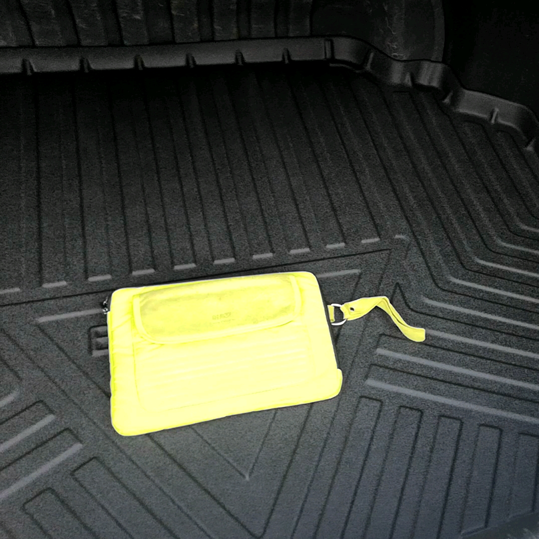 Hot selling factory wholesale 3d car floor mats for Xpander