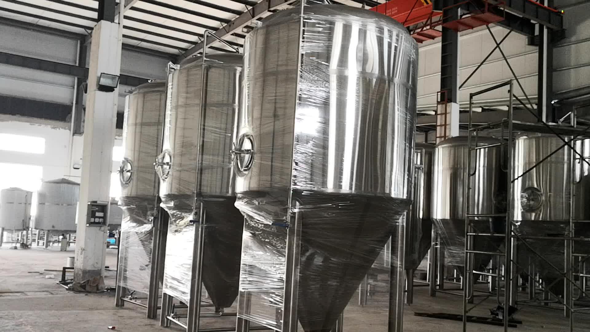 150-100L Mini beer brewhouse/beer brewing equipment