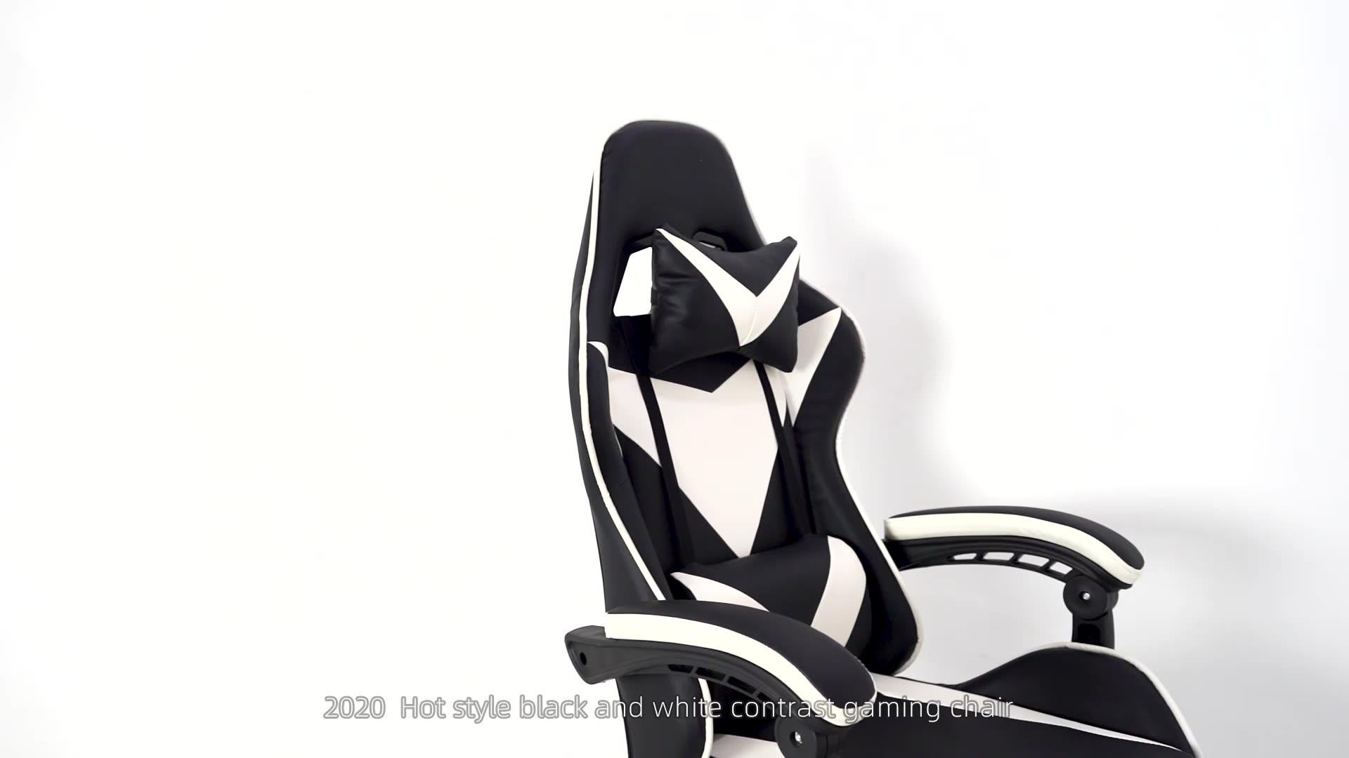 Profesional a silla de juego para cadeira jugador computadora