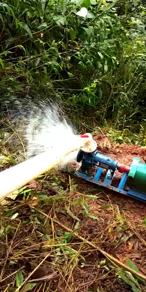 Radial flow 10kw micro hydroelectric generator/water turbine generator