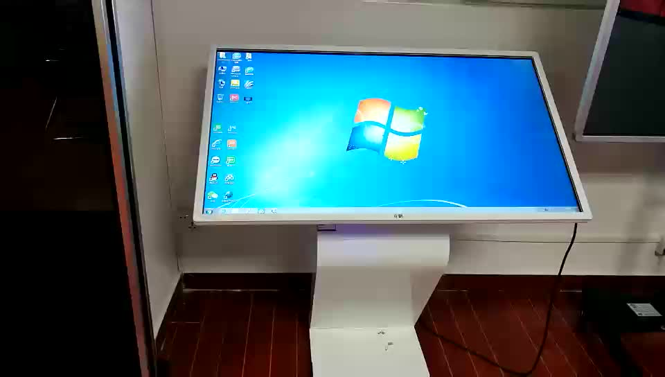 Special Design 32 Inch Touch Screen Information Lcd Screen