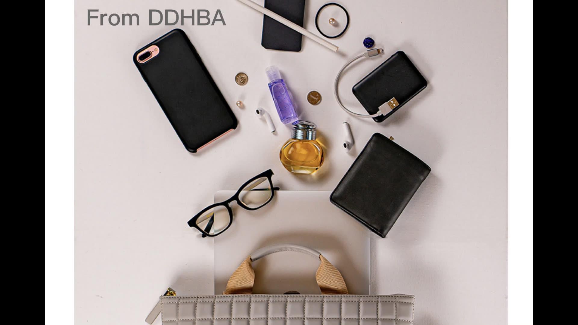 New design from DDHBA slim summer backpacks