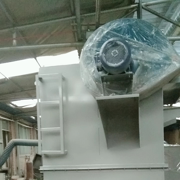 Professional production and sales of airbag gas generator dust removal cement silo filter.