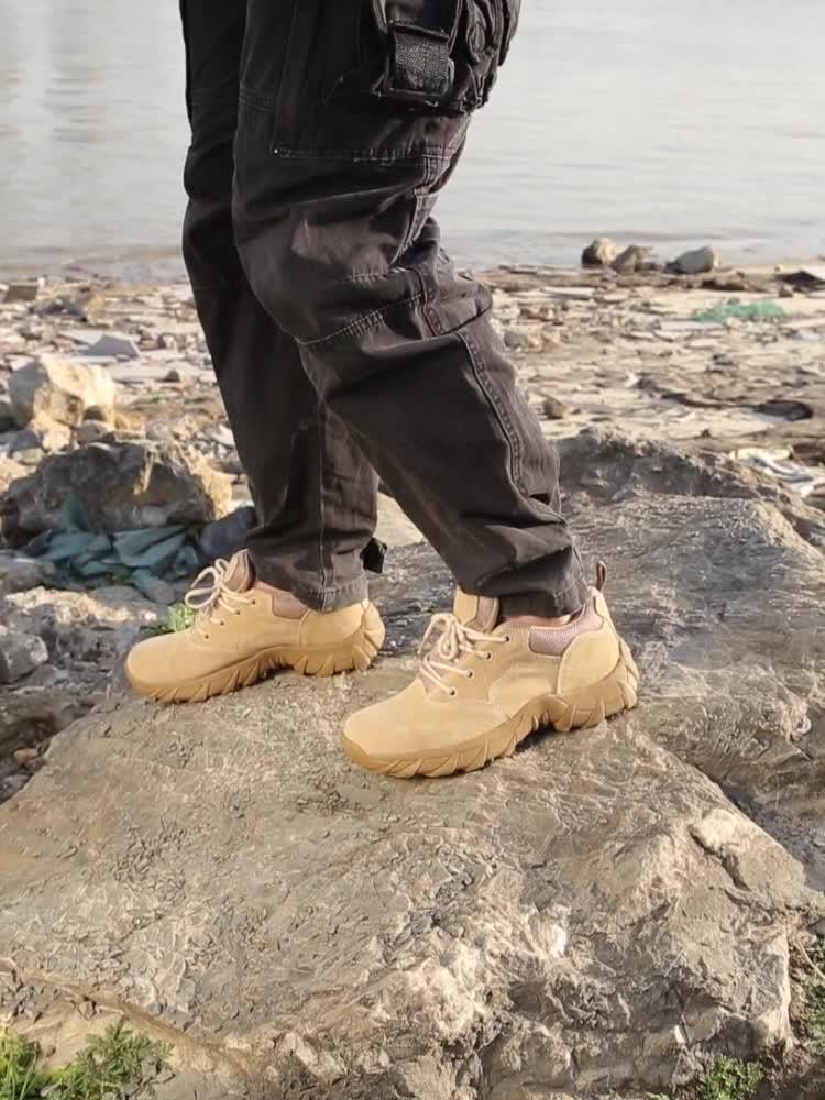 Di gomma Protegge La Punta Sottopiede in EVA Arrampicata Desert Boots Calzature Scarpe Da Trekking scarpe Outdoor
