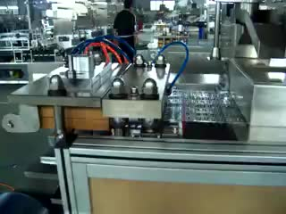 High quality automatic tablet blister packing machine