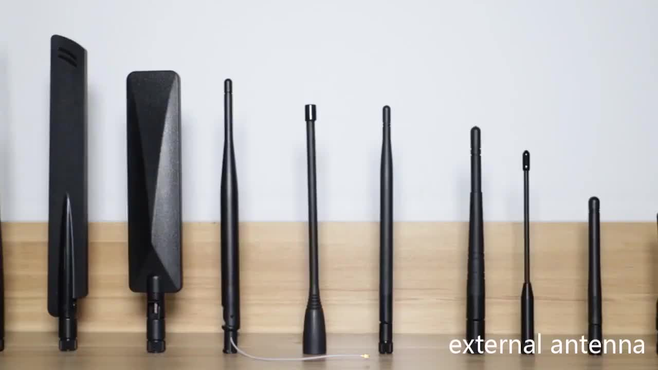High Quality 3G Wireless 2km Wifi Waterproof Outdoor Antenna