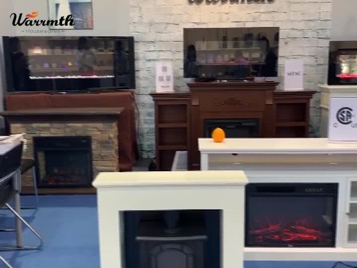 WARRMTH ELECTRIC FIREPLACE