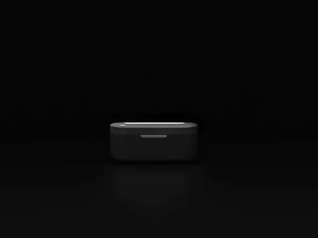 Новые наушники-вкладыши tws bluetooth 5,0 наушники TW80 сенсорное управление со светодиодным источником питания дисплей in-ear Наушники настоящие беспроводные наушники
