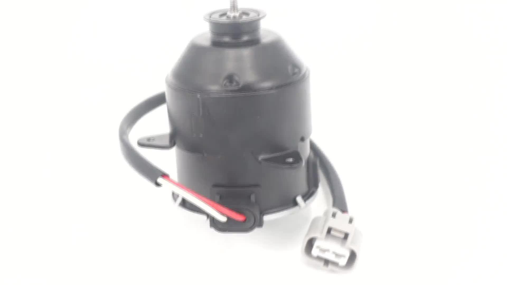TP  Radiator Cooling Fan Motor For HIGHLANDER/RAV4 OEM:16363-0V060 16363-0H220