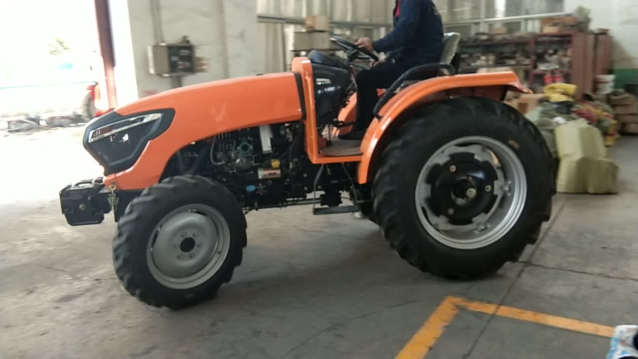 40 HP tractor  China best factory Whole sale  price