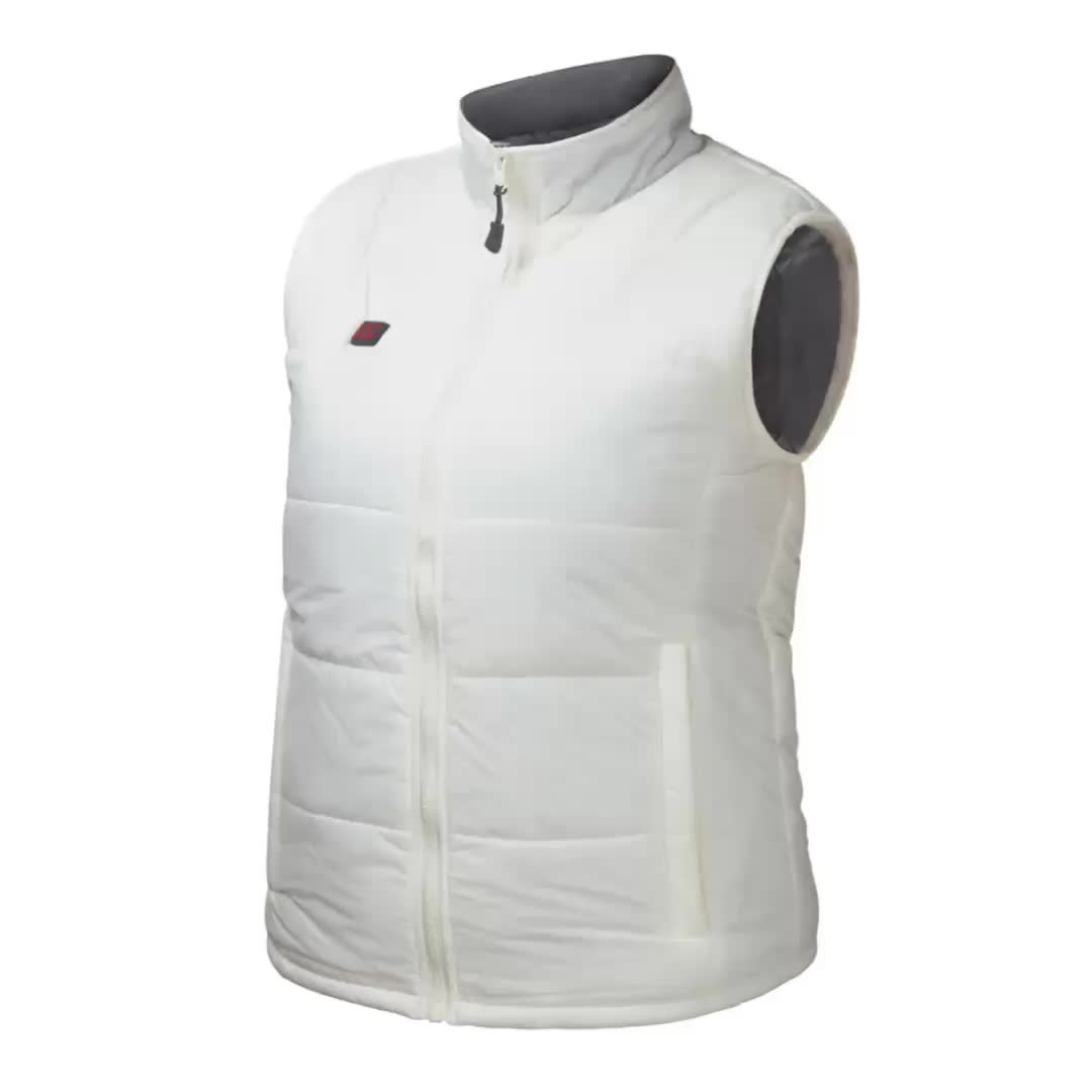 Wholesale Outdoor Sport 7.4V Battery Operated Heated Vest