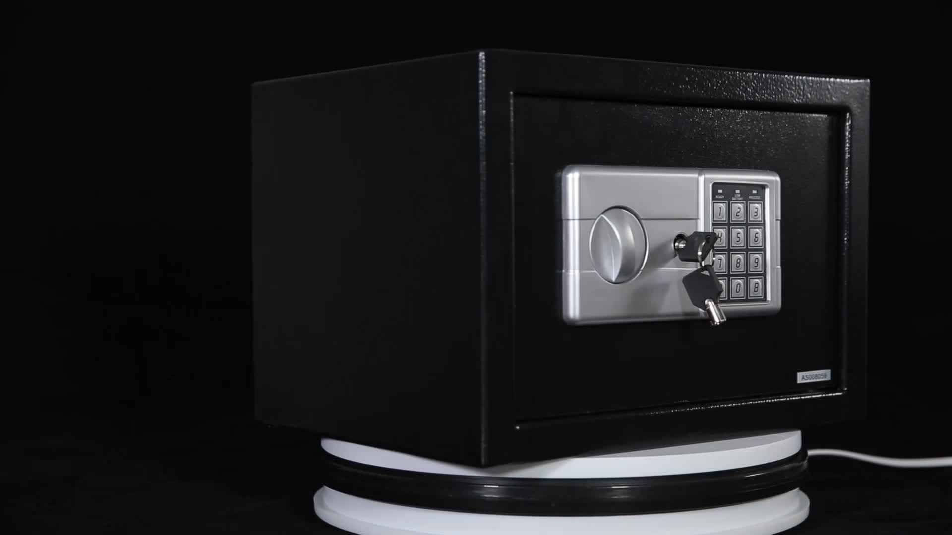 Good Feedback Latest Design Electronic Safe Parts