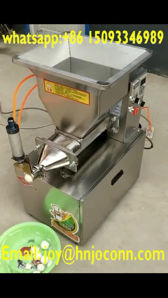 Comercial máquina de divisor de massa/100g divisor de massa/massa de pão redondo divisor para pães de hambúrguer