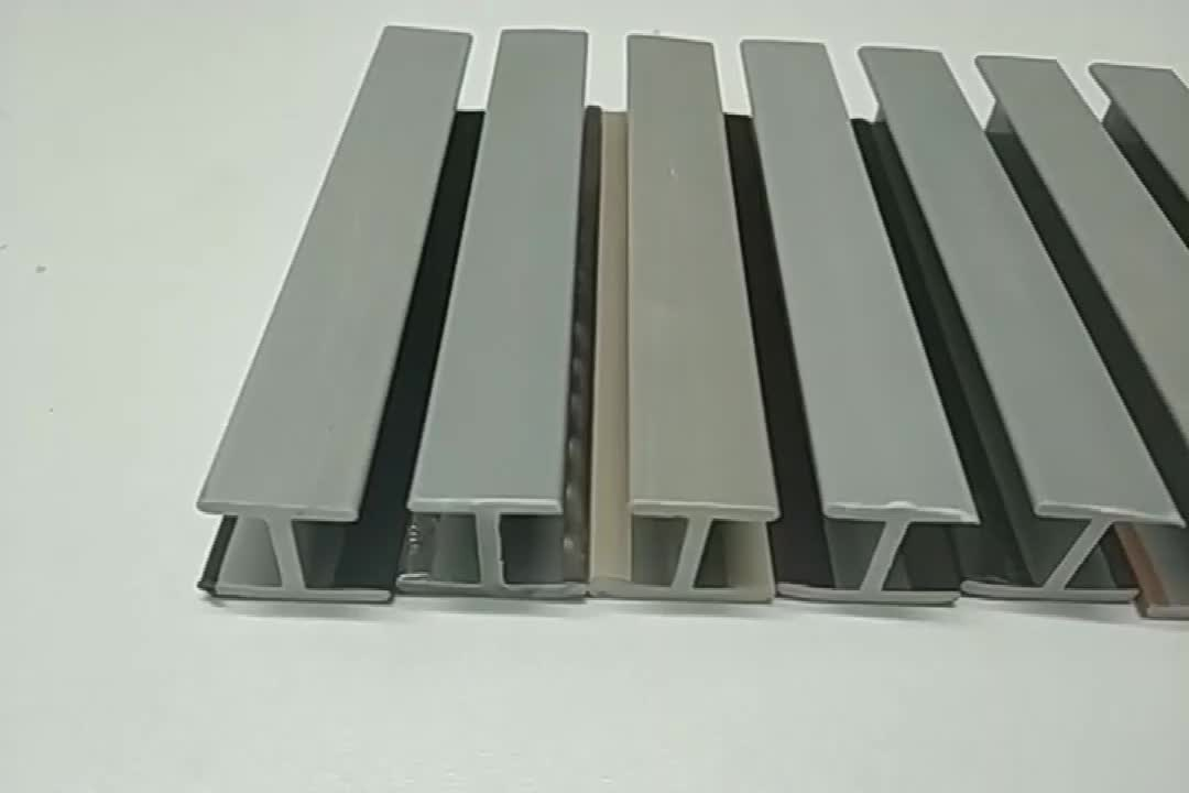 hight quality aluminium PVC plinth joint for kitchen cabinet 100mm/120mm/150mm OEM