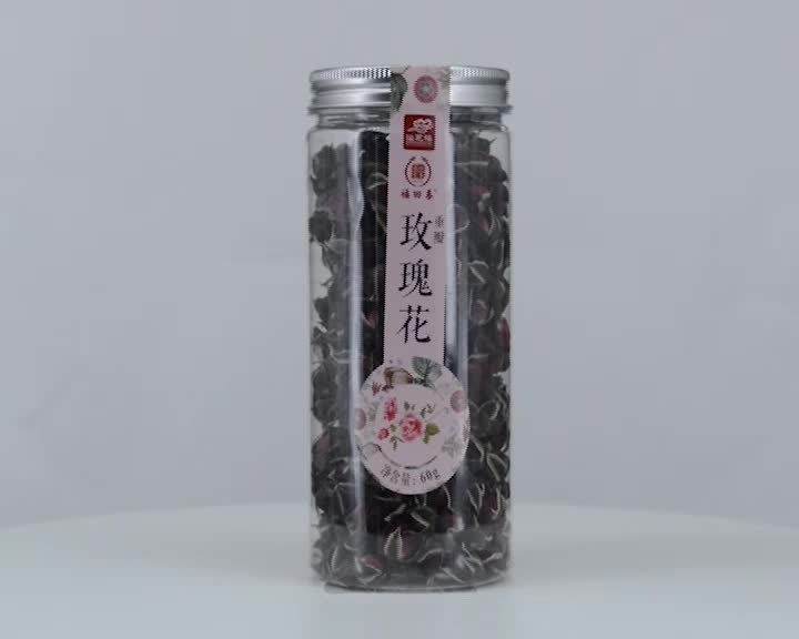 Hot Sale Chinese Dried Rose Tea Flower Herbal Healthy Tea