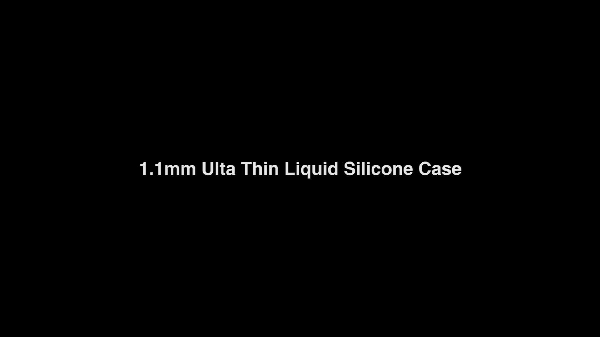 1mm Ultra Slim Cover For iPhone 7 Original Case